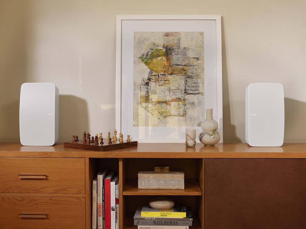 Sonos vs Apple: Multiroom-Systeme im Test