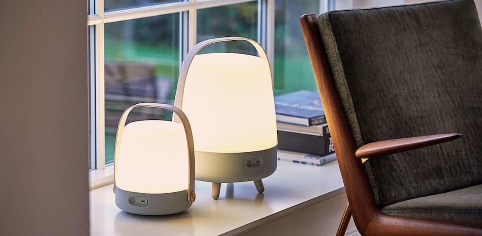 Die besten Lampen mit Bluetooth-Lautsprechern