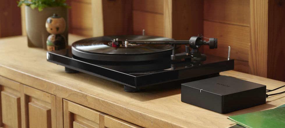 Die besten Plattenspieler für Sonos Lautsprecher
