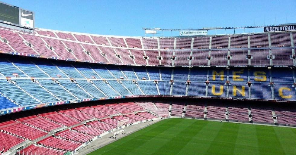 Barcelona gegen Bayern 2021 kostenlos schauen